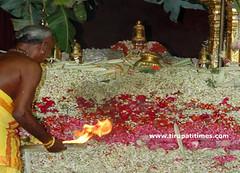 24 (tirumalatirupatidevasthanams) Tags: india temple andhrapradesh tirumala chiranjeevi suryanaidus