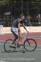IMG_4866Charlie - Columbia, MO at 2008 NACCC Bike Polo