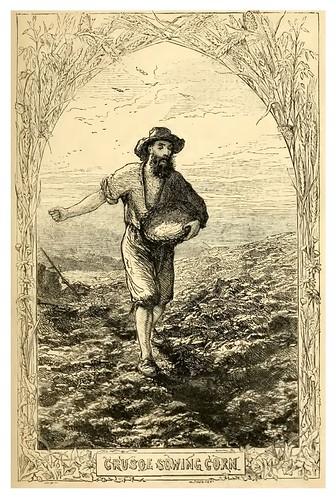 11- Crusoe siemba maiz