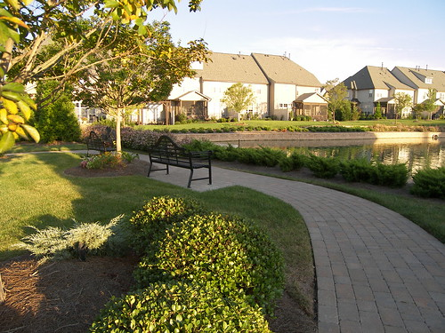 Stone Creek Village, Cary, NC 009