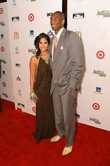 kobe the snitch bryant and his wife