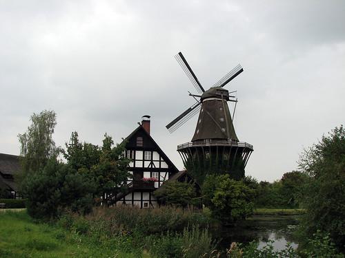 Mühle von Sanssouci