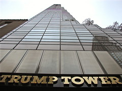 Trump Power (Marco Di Fabio) Tags: nyc newyorkcity usa ny newyork tower skyscraper island reflex torre power unitedstates manhattan capital 5thavenue potenza midtown reflejo capitale donaldtrump trump grattacielo isla isola nuevayork fifthave riflesso poder potencia potere thebigapple rascacielo lagrandemela mywinners impressedbeauty lptowers