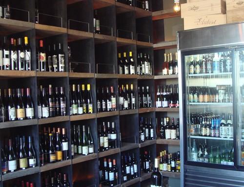 Wines, Beer, Sake at Venice Beach Wines