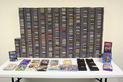 NES Ultimate Collection (Alex Jarvis) Tags: blog nintendo gaming nes impressive ultimatecollection