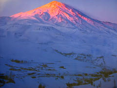 Damavand peak (<T-Y>) Tags: damavand peak