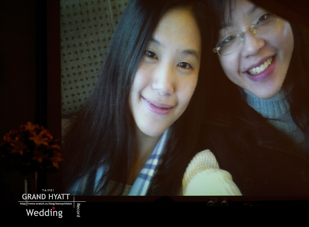 20080913 Cathy♥Torn Wedding Record