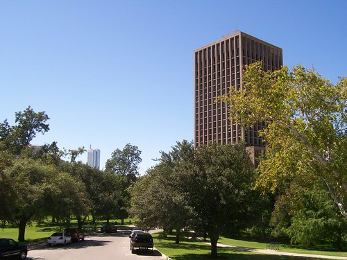 Downtown Austin condos - Westgate Towers condominiums