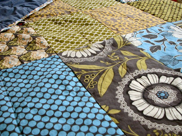 Quilt by Lisa Clark