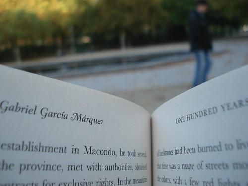 Marquez & Parc de Bruxelle