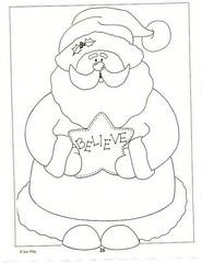 CHRISTMAS (Lucia Helena Cesar) Tags: christmas natal snowman noel desenhos papai riscos moldes aplique patchcolagem aplique