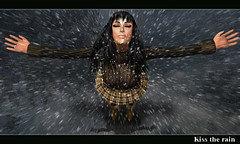 Kiss the rain (M4rk3tt0 Bonetto) Tags: autumn mark secondlife ewing bonetto m4rk3tt0