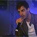 Darin live @ Google loves Youtube, Stockholm, 2008-10-23