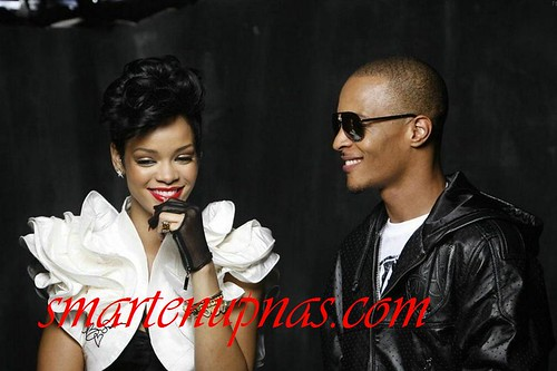ti ft rihanna live your life official video