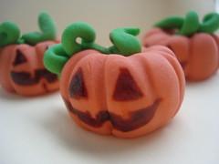 Halloween-Jack o' Lantern