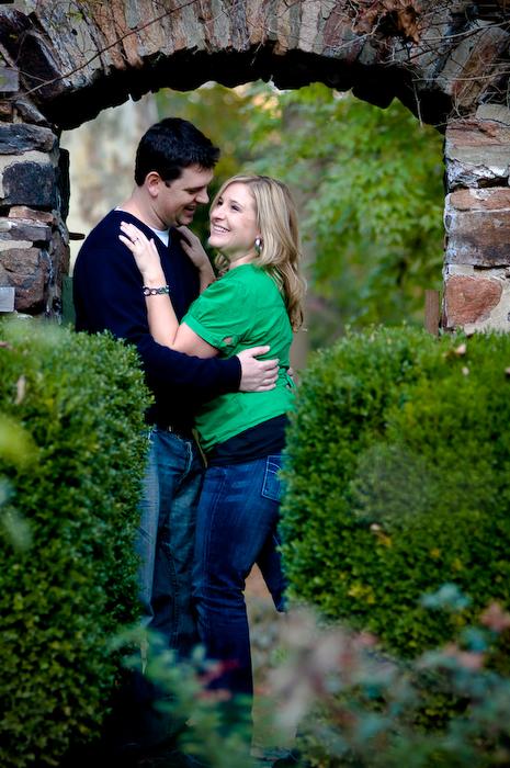 Edgemont Engagement & Wedding Photography