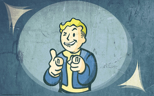 fallout 3 wallpapers. Fallout 3 Wallpapers