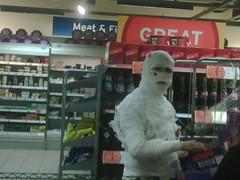 Sainsbury's Mummy