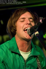 British India (Mitch Mcpherson) Tags: pentax livemusic australia canberra act greenroom britishindia australianmusic