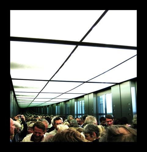 lift in berlin