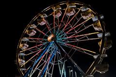 Coastal Empire Fair 26 (Thomas Reese Photography) Tags: people food georgia nikon availablelight fair games ferriswheel coloredlights nightshots rides savannah midway d300 coastalempire coastalemprirefair
