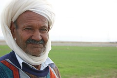 (Reza-ir) Tags: life people nature village iran oldman khorasan     sarakhs