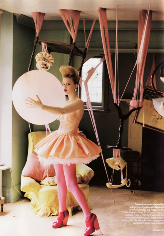 Tim Walker - Tales of the Unexpected