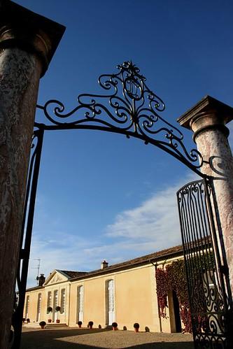 Visiter un château de Margaux le dimanche, c'est facile !