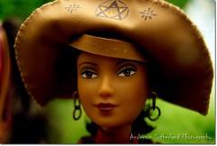 Maria Bonita.Nordeste (Anderson Sutherland) Tags: argentina girl face rose children toy education doll bonecas c