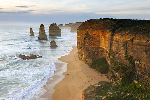 Twelve Apostles, Victoria, Australia, Port Campbell National Park, Great Ocean Road IMG_1962_Twelve_Apostles