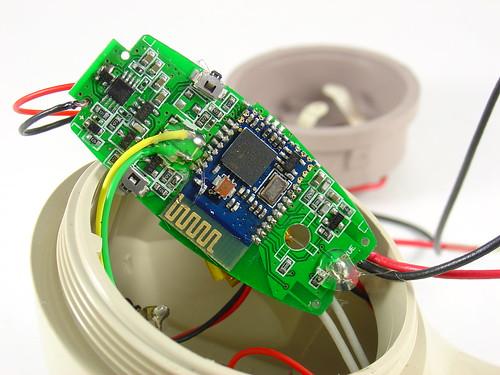 Bluetooth Handset Hack