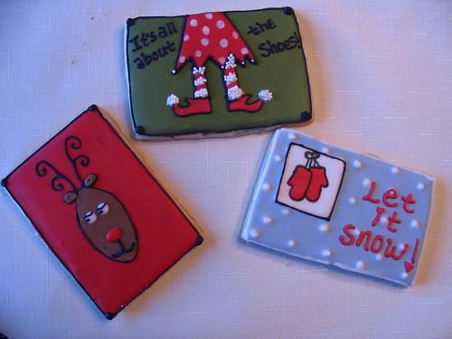 christmas 2008 cookies 2
