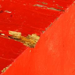 holz rot VI (stemerk44) Tags: wood red abstract color colour rot rojo madera holz farbe abstrakt