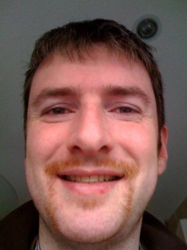 Movember: Day 19