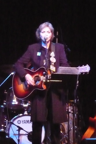 Nanci Griffith (11/15/08)