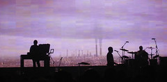 In This Twilight (cappndave) Tags: columbus ohio canon concert live nin trentreznor nineinchnails schottensteincenter inthistwilight canonsd750 111708 lightsintheskytour ninnakozoyar3 lastfm:event=730873