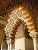 Sevilla (Graça Vargas) Tags: españa canon sevilla spain ph227 realesalcázares graçavargas ©2008graçavargasallrightsreserved 2202110109