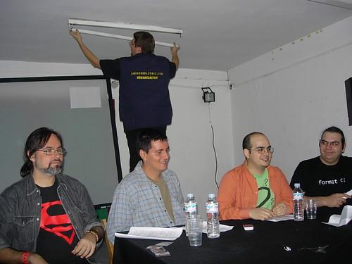 Picadlos 2008