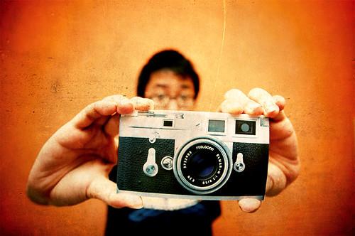 """New """"Camera""""!"""