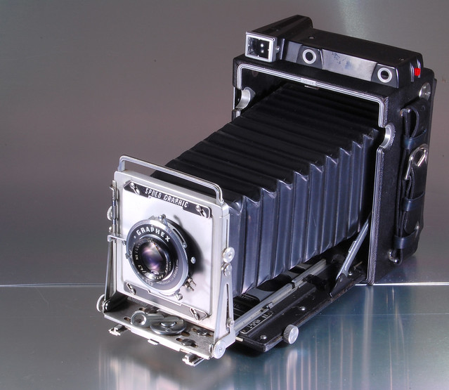 Graflex Speed Graphic (7)