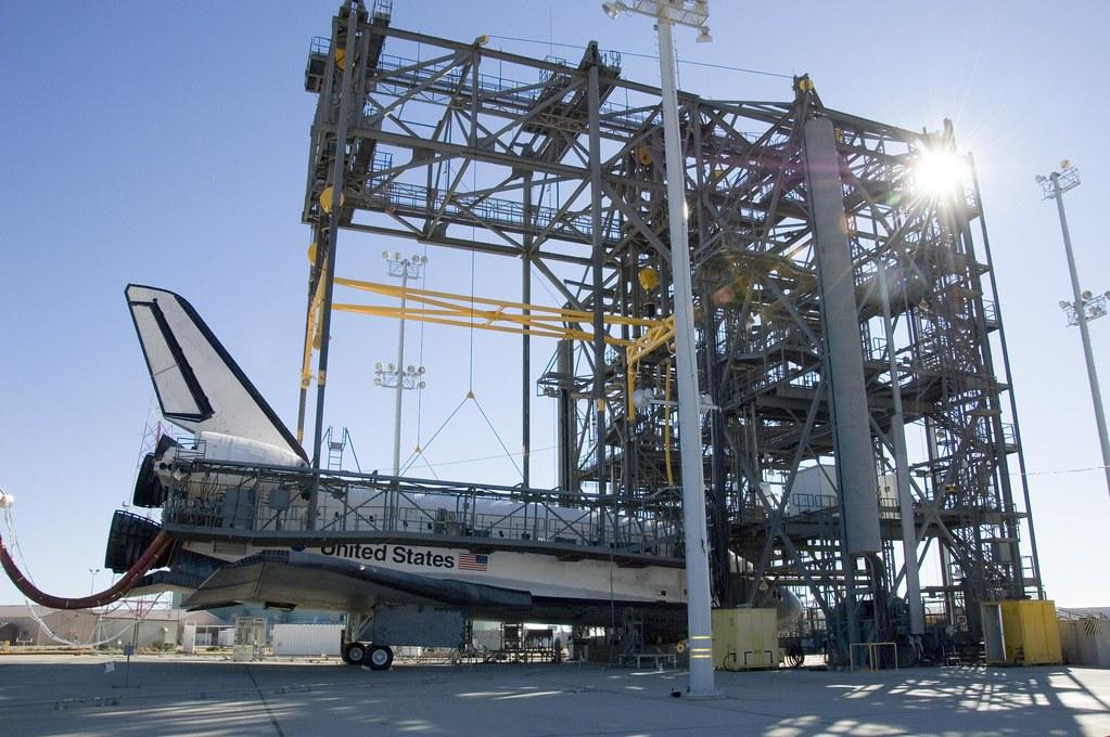[STS-126] Endeavour : La mission - Page 17 3081319700_dfc7bed6f7_b