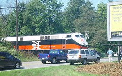 Excursion on the Beacon Line (blazer8696) Tags: railroad ny newyork 2004 electric general metro sony north cybershot junction locomotive genesis ge hopewell 230 excursion metronorth mcginnis ndc cdot dscf707 hopewelljunction p32acdm dsc02356 t2004