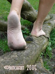 sexy barefooter6 (RoughToughSoleMan) Tags: feet female fetish foot heels rough tough soles cracked calloused