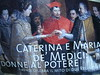 Caterina e Maria dè Medici