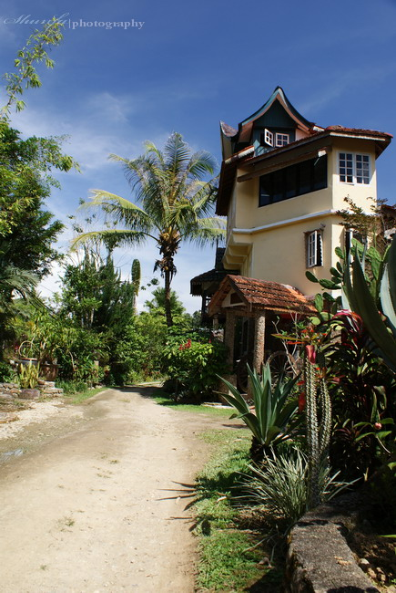 A trip to Janda Baik Village, Pahang Malaysia 3106347897_32b823b732_o