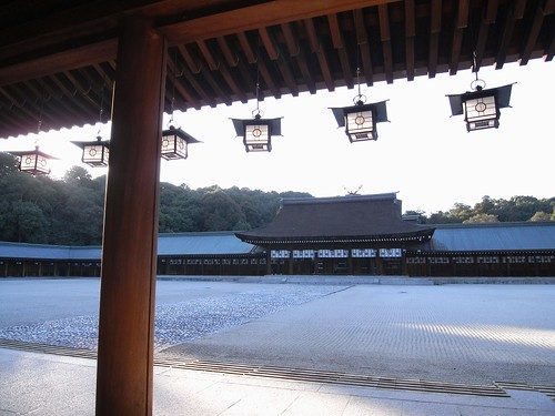 橿原神宮(2008大絵馬)-06
