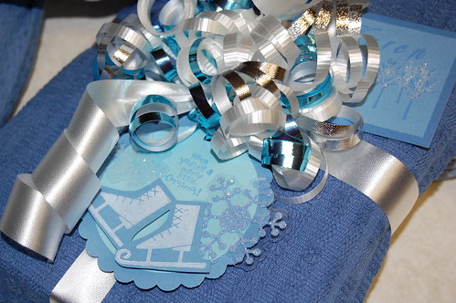 Gift Tags by Meagan