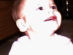 Faith - Grace's baby sister