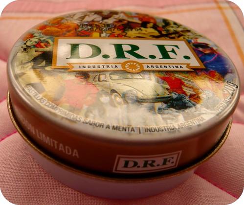 D.R.F.