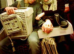 Computer Couple